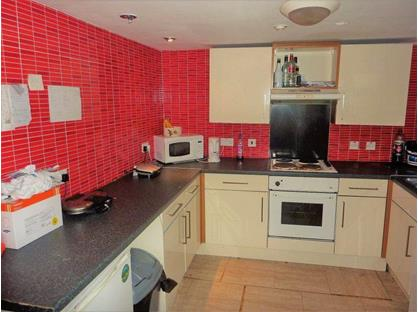 Room in a Shared Flat, Headingley, LS6
