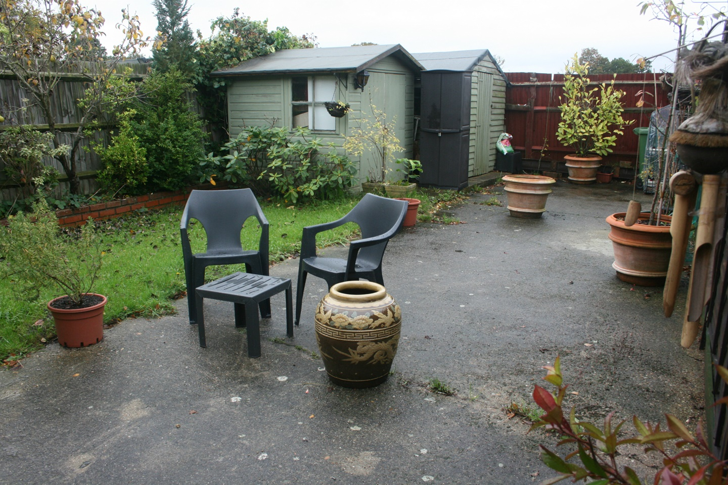 Bed House To Rent Borehamwood