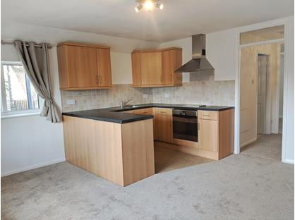 1 Bed Flat, Beeches Close, SE20
