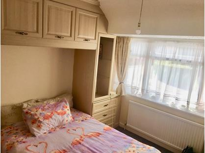 Room in a Shared House, Coronation Road, UB3