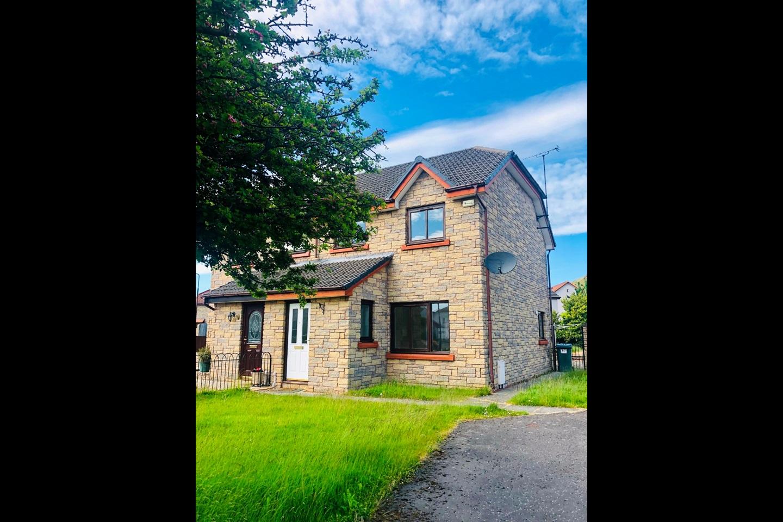 Fine Edinburgh 3 Bed Semi Detached House Kings Meadow Eh16 Download Free Architecture Designs Embacsunscenecom