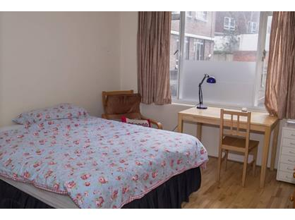 Room in a Shared House, Barbican, EC1M