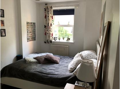 Room in a Shared Flat, De Vere Court, E5