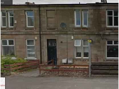 1 Bed Flat, Inchinnan Road, PA4