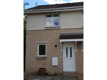 2 Bed End Terrace, Chamfron Gardens, FK7