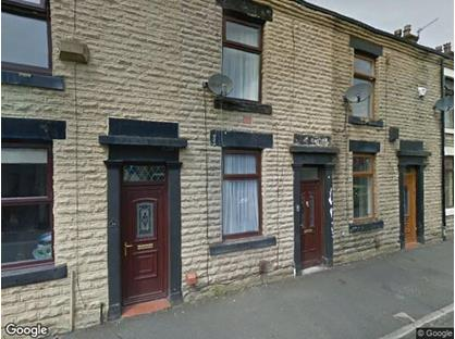 2 Bed Terraced House, Buckley Street, OL2