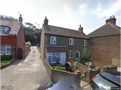2 Bed Semi-Detached House, The Street, CT13