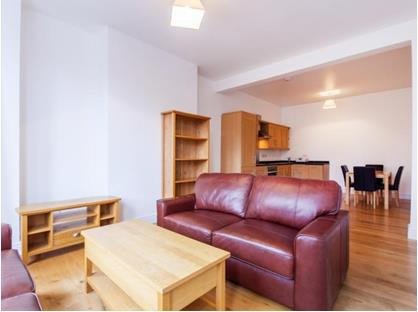 2 Bed Flat, The Chase, SW4