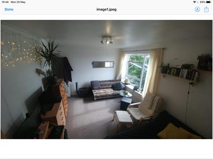 Room in a Shared Flat, Kynaston House, SW2