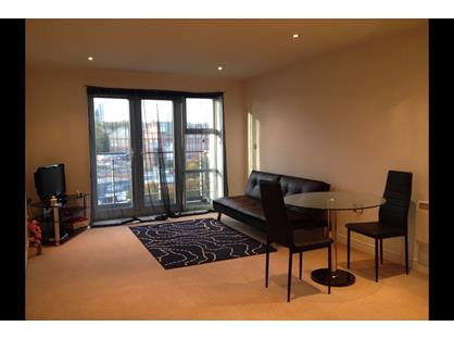 1 Bed Flat, Luxurious City Centre, NE1
