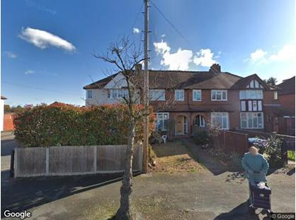 3 Bed Terraced House, Garden Road, KT12