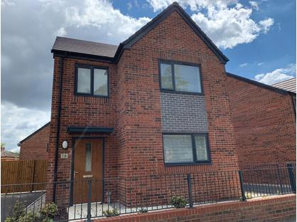 4 Bed Detached House, Clowes Street, M12