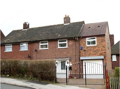 3 Bed Semi-Detached House, Blue Hill Lane, LS12