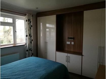 Room in a Shared House, Pembroke Way, UB3