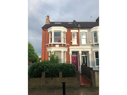 4 Bed End Terrace, Whittington Road, N22