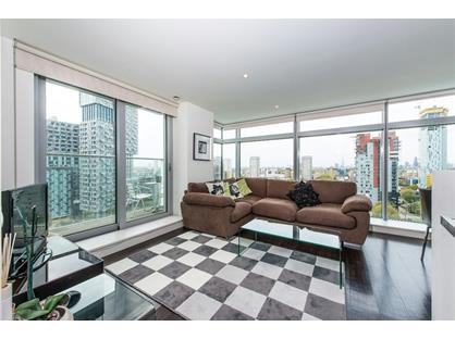 2 Bed Flat, East Tower, E14