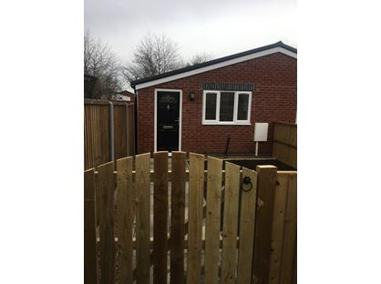 1 Bed Bungalow, Newland Street, CV22