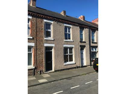 3 Bed Terraced House, Wycombe Street, DL3
