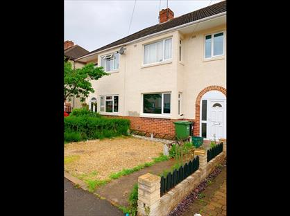 5 Bed Terraced House, Mortimer Road, BS34