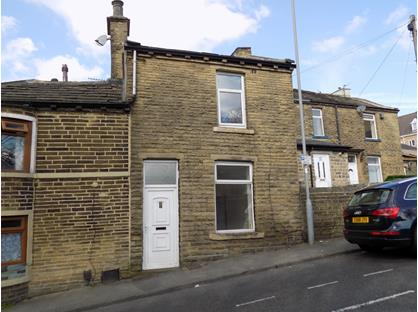 1 Bed Terraced House, Daisy Hill Lane, BD9