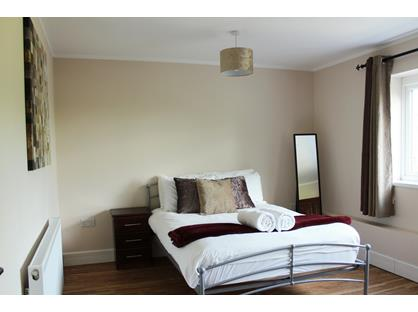 Room in a Shared House, Alison Road, B62
