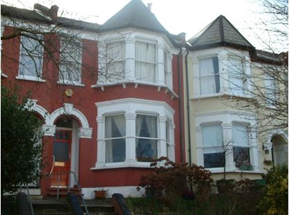 4 Bed Terraced House, Victoria Road, N22