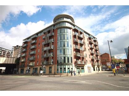 1 Bed Flat, Barnfield House, M3