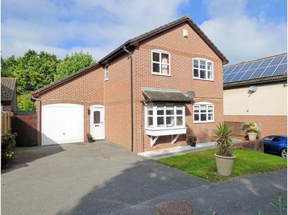 4 Bed Detached House, Cogdean Close, BH21