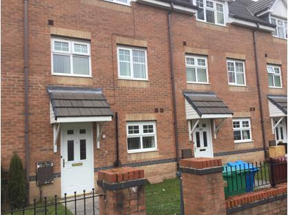 4 Bed Terraced House, Charlestown Road, M9