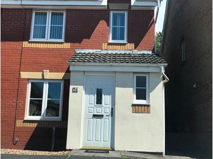 3 Bed Semi-Detached House, Llys Ael Y Bryn, SA7