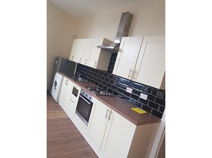 2 Bed Flat, Junction, HX1