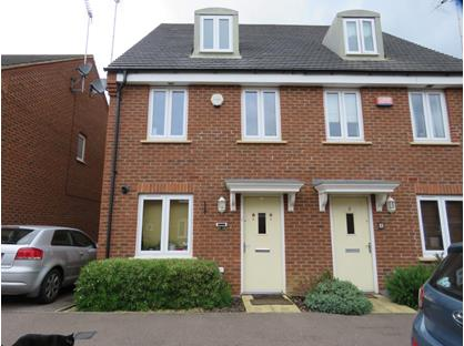 3 Bed Semi-Detached House, Dewsbury, MK14