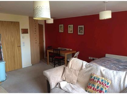 Studio Flat, Northolt Road, HA2