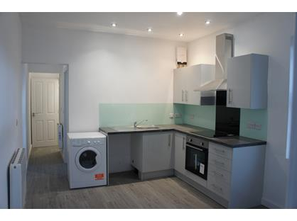 1 Bed Flat, Grosvenor Road, CV21