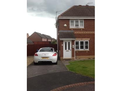 2 Bed Semi-Detached House, Franklin Grove, L33
