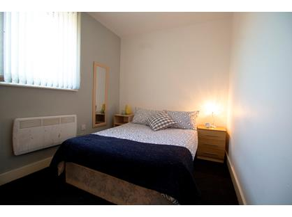Room in a Shared Flat, Heald Grove, M14