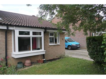 2 Bed Bungalow, Sunningdale Way, MK3