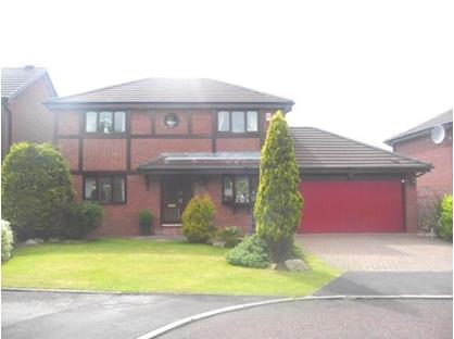 4 Bed Detached House, Moss Fold, M29