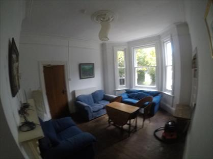 Room in a Shared House, Bournemouth, BH1