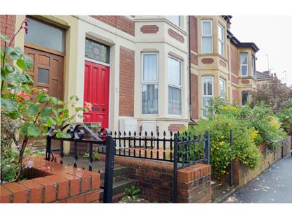 1 Bed Terraced House, Ashgrove Road, BS7
