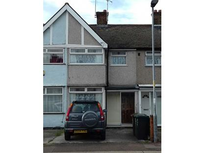 2 Bed Terraced House, Oval Road North, RM10