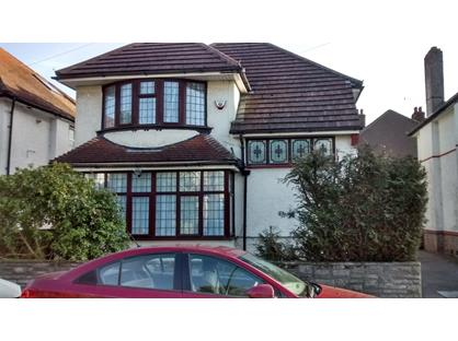 4 Bed Detached House, Southcote Road, BH1