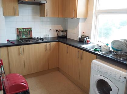 Room in a Shared Flat, Lynchford Road, GU14