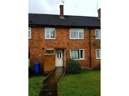 3 Bed Terraced House, Haslam Crescent, S8