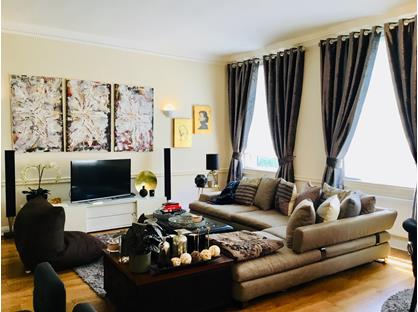 4 Bed Penthouse, Blandford Street, W1U