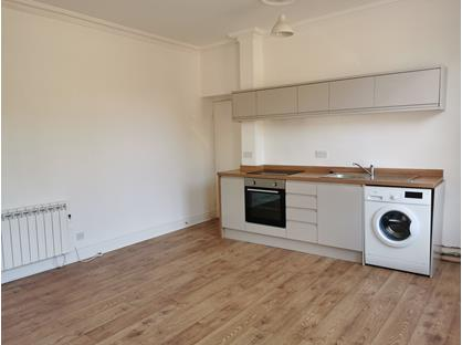 1 Bed Flat, Trinity Square, CT9