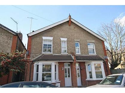 2 Bed Maisonette, Dudley Road, KT1