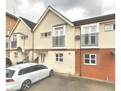 3 Bed Terraced House, Whitehall Close, WD6