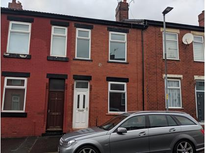 3 Bed Terraced House, Doulton Street, M40