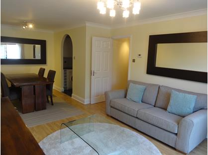 2 Bed Flat, Burleigh Lodge, SW19
